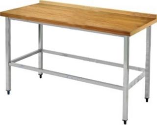 Стол производственный ATESY СК-3/1500/700Д