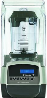 Блендер Vitamix T&G 2 (VM 42009) настольный