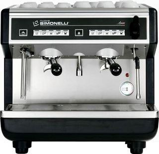 Кофемашина NUOVA SIMONELLI Appia Compact 2 Gr V