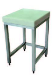 Стол разрубочный Cozum WCB70