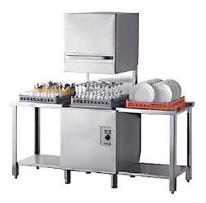 Купольная посудомоечная машина Fagor FI 100 В