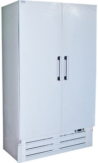 Шкаф морозильный Марихолодмаш Эльтон 1,4Н динамика