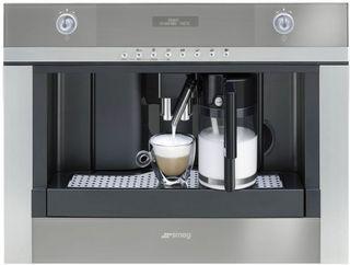 Кофемашина встраиваемая Smeg CMSC451