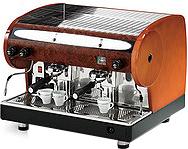 Кофеварка C.M.A. Astoria LISA R SMSA/1