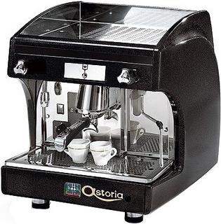 Кофеварка полуавтомат C.M.A. Astoria Perla Aep 1GR