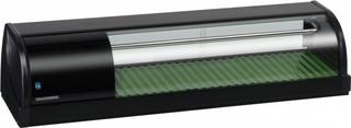 Витрина холодильная для суши Hoshizaki HNC-120BE-L-B