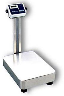 Весы напольные CAS ND-300