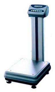 Весы товарные CAS DL-200 N