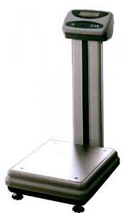 Весы товарные CAS DL-150 N