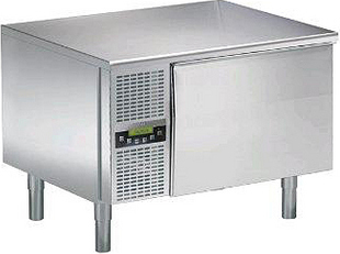 Шкаф шоковой заморозки Angelo Po IS51H