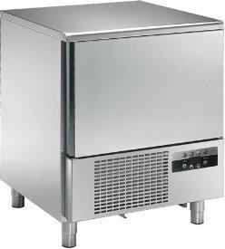 Шкаф шоковой заморозки Angelo Po IS51M