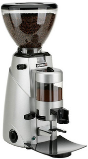 Кофемолка полуавтоматическая Casadio Theo 64 Automatic