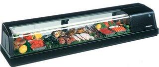 Витрина холодильная для суши Hoshizaki HNC210AR