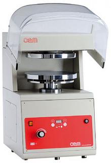 Пресс-формователь для пиццы OEM-ALI PF/350 - 05611