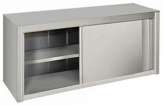 Настенный подвесной шкаф Kocateq SWRD154