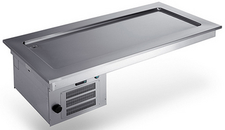 Салат-бар холодильный Enofrigo PRF BASE 1000