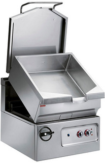 Сковорода опрокидывающаяся Angelo Po 191BR1E
