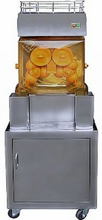 Соковыжималка Kocateq WF2000M4SJ