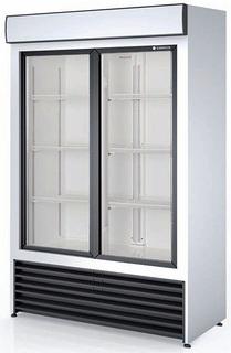 Шкаф холодильный Coreco RVCS-1000