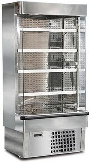 Стеллаж холодильный MONDIAL ELITE JOLLY 10 INOX