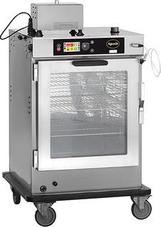 Печь-коптильня Apach FA082E