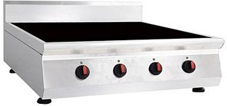 Плита электрическая Kocateq DC4