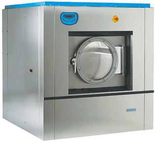 Высокоскоростная стиральная машина IMESA LM 85 M (пар)