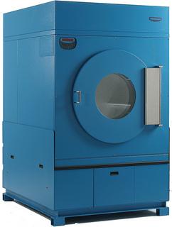 Сушильная машина IMESA ES 75 R (пар, реверс)