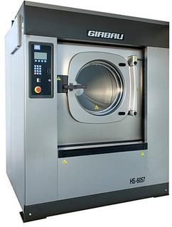 Стиральная машина Girbau HS-6057 (электро, Inteli Control)