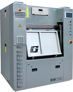 Барьерная стиральная машина Girbau BW 250 (пар)