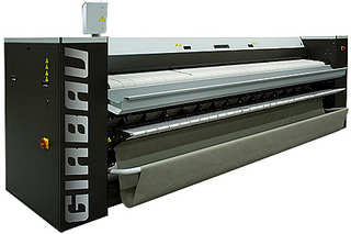 Гладильный каландр Girbau PB-5125 (пар)