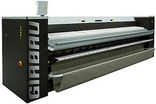 Гладильный каландр Girbau PB-5132 (электро)