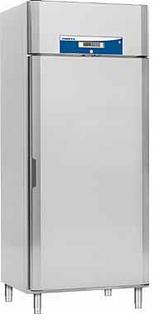 Шкаф морозильный Skycold Future F 722 s/s (морское исполнение)