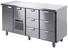Стол холодильный Skycold GNH-1-CD-3-3