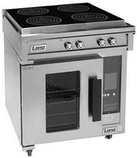 Плита индукционная Lang Manufacturing RI30C-APA