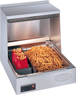 Станция фасовочная для картофеля фри Hatco GRFHS-21