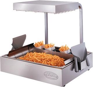 Станция фасовочная для картофеля фри Hatco GRFHS-PT26