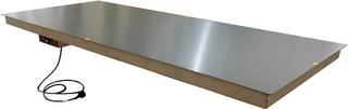 Мармит-пластина встраиваемая Hatco GRSBF-72-S