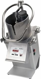 Овощерезка Hallde RG-350 400В + устройство ручной подачи