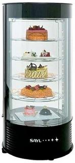Витрина холодильная настольная Sayl VDR