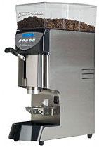 Кофемолка-автомат NUOVA SIMONELLI LOW SPEED (M-Press) grey