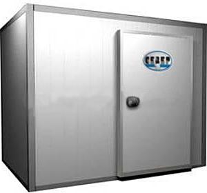 Камера холодильная Север КХЗ-011(1,2*4,4*2)СТ