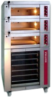 Подовая печь MATINA CP368/16 + D 868