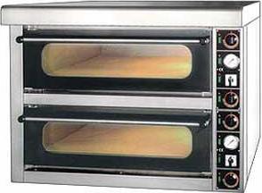Печь для пиццы GAM FORMS44TR400TOP