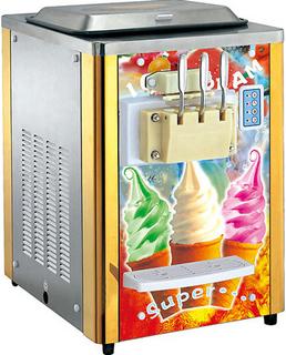 Фризер для мягкого мороженого JEJU BQ316
