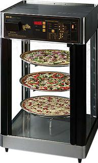 Витрина тепловая для пиццы Star HFD2ACR
