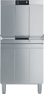 Купольная посудомоечная машина Smeg CWC 630 DE