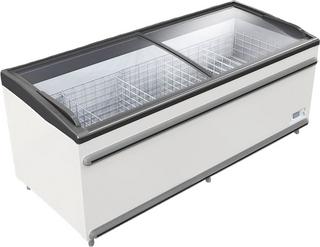 Морозильная бонета UGUR BODRUM 2100 FR
