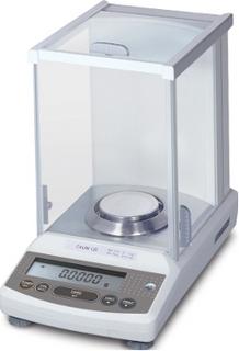 Весы электронные лабораторные CAS CAUW 120