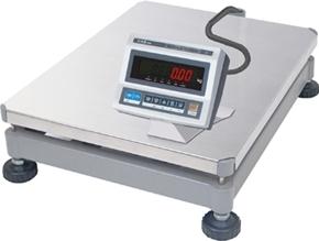 Напольные весы CAS DBII-150W